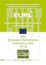EUPT-FV-11 FINAL REPORT